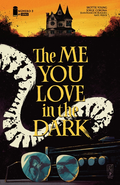 The Me You Love in the Dark [2021]