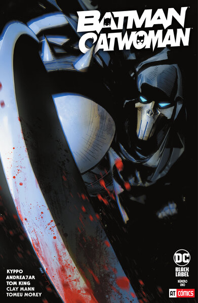 Batman Catwoman (2020)