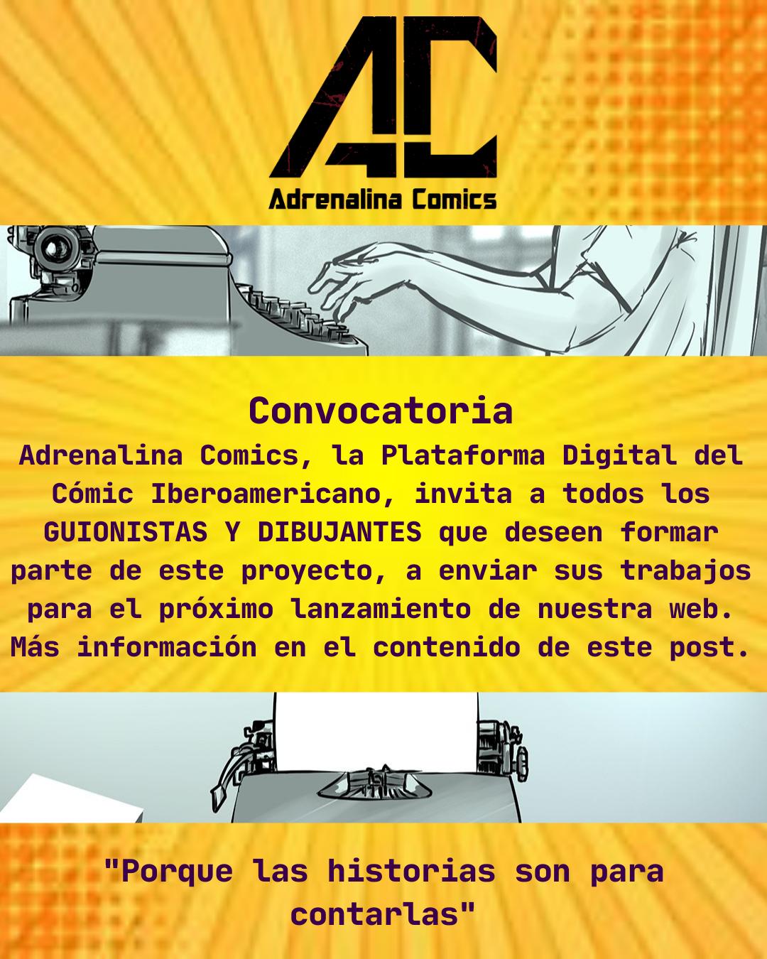 Somos Adrenalina Comics.png