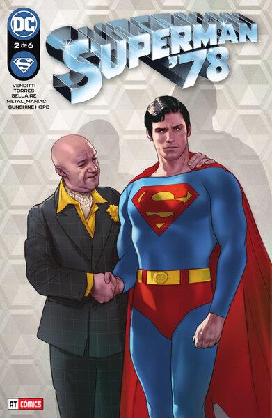 Superman '78 (2021)